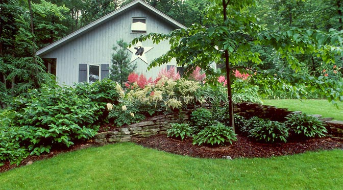 Much Ado About Mulching