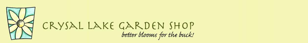 Crystal Lake Garden Shop