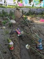 Fairy Garden Entry KIDS!
